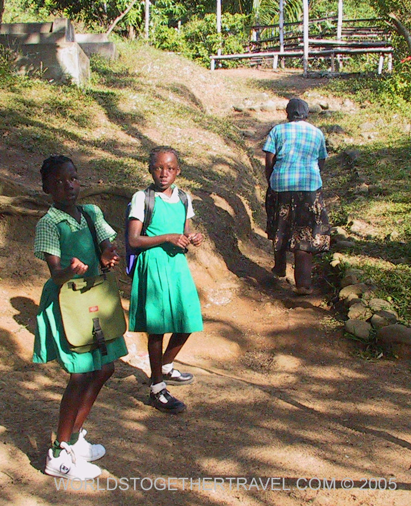 http://worldstogethertravel.com/jamaica/images/roots-pics/w-Off-to-school.jpg