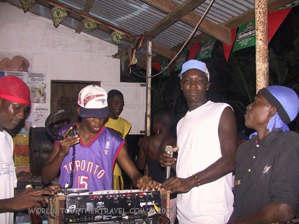 learn how to dance jamaican dancehall